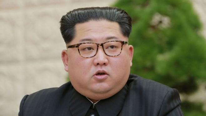 «Санкции оказались очень полезными». Трамп высказался о встрече с Ким Чен Ыном