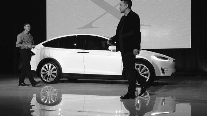 Bloomberg: Саудовская Аравия собирается выкупить часть Tesla чтобы вывести ее с рынка