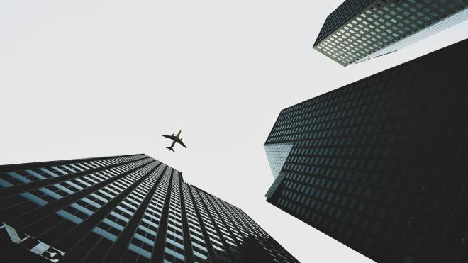 США приостанавливают полеты китайских авиакомпаний