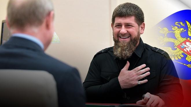 Кадиров заявив, що американська влада замовила вбивство Джорджа Флойда. І про це йому сказали в СБУ