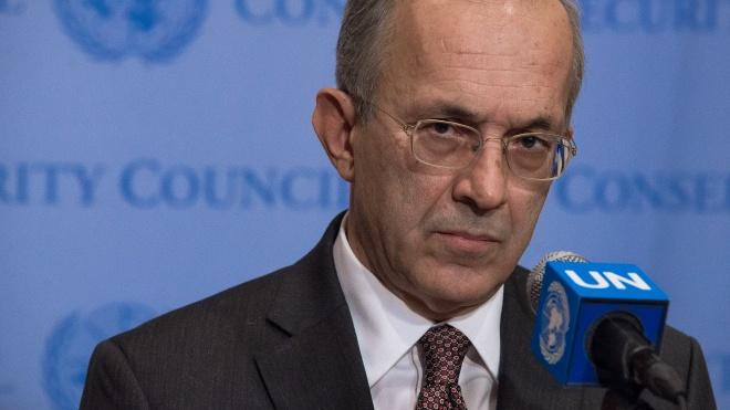 «Сподіваюся на припинення вогню». Голова місії ОБСЄ в Україні Апакан передав повноваження новому очільнику Халіту Чевіку