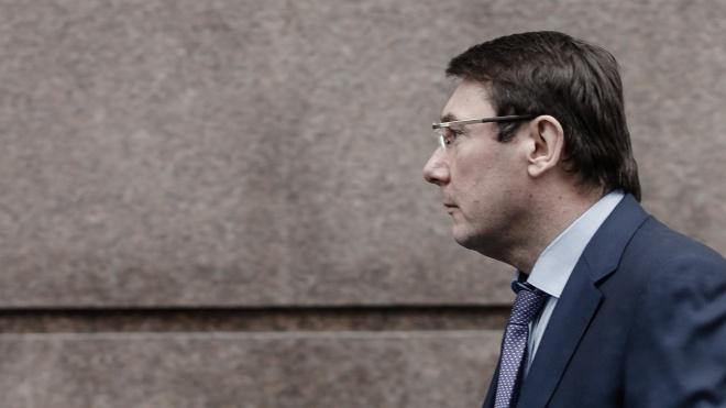 «Петр Порошенко — это бизнес». Генпрокурор Луценко дал 5-часовое интервью Гордону. Пересказываем за 9 минут