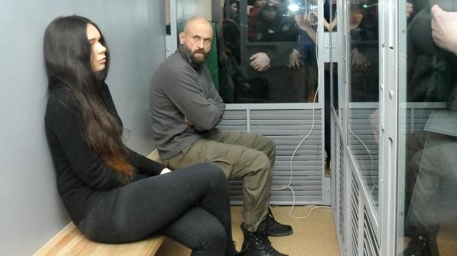ДТП в Харькове: суд приговорил Зайцеву и Дроновак десяти годам лишения свободы