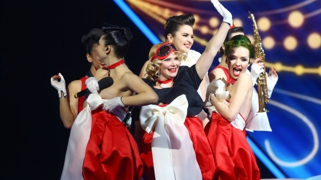 Freedom-jazz girls band отказались от участия в «Евровидении-2019»
