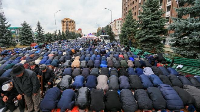 Держдеп США заявив, що Росія ув'язнила 145 людей за релігійні переконання