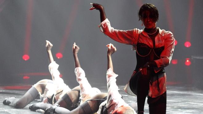 MARUV выиграла Нацотбор, но на «Евровидение» от Украины не поедет. Потому что часто выступала в России