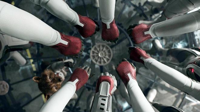 Що чекає всесвіт Marvel після фільму «Месники. Завершення»? Сольні фільми, нові тандеми і персонажі (обережно, спойлери!)