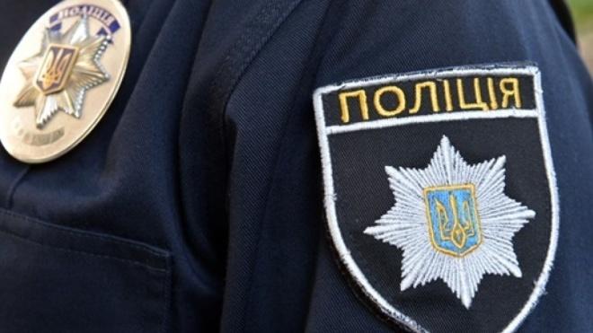 Рада ввела штрафи до 85 тис. грн за незаконне використання символіки Нацполіції