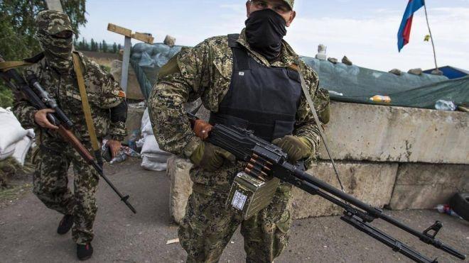 В Италии раскрыли сеть, которая вербовала наемников для войны на Донбассе