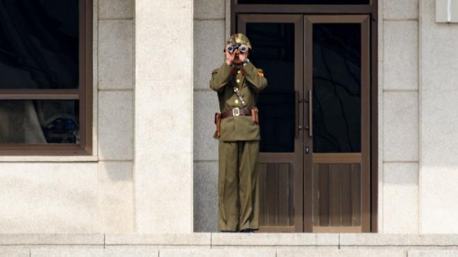 «Коронавірусна травма». КНДР замінувала кордон з Китаєм, щоб убезпечитися від інфекції
