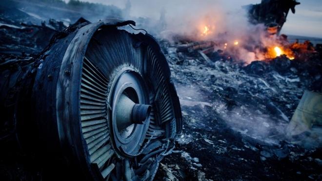 Нідерландські слідчі попросили жителів російського Курська надати інформацію про причетних до катастрофи MH17
