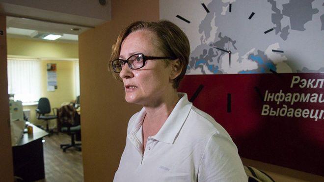 В Минске задержали главреда агенства «БелаПАН» по делу о краже государственных новостей