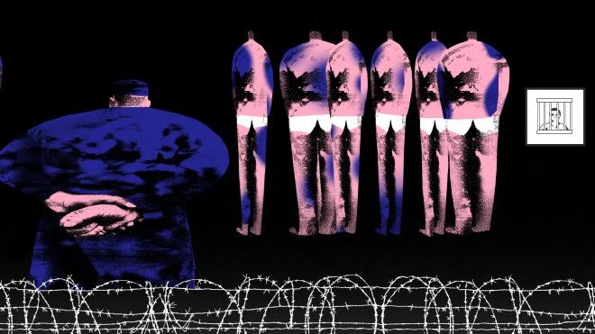 «Якщо грає музика — когось б'ють». В'язні бердянської колонії № 77 та їхні родичі скаржаться на катування, знущання та вимагання — великий репортаж