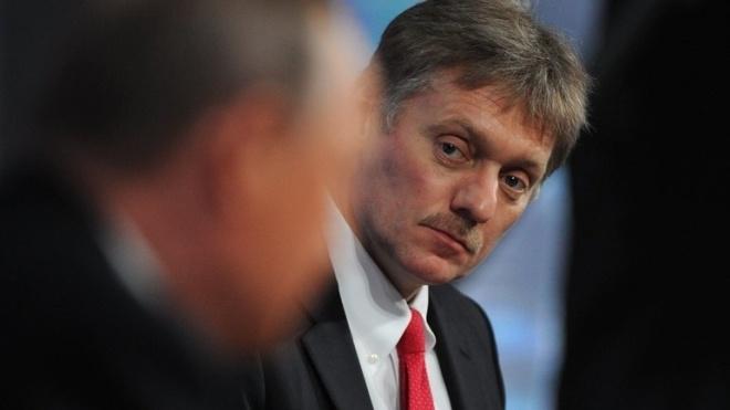 В Кремле обвинили США в попытках сорвать выборы президента Интерпола