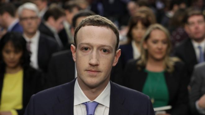 Акції Facebook впали до найнижчого рівня з січня 2017 року. Їх ціна знижується вже четвертий місяць