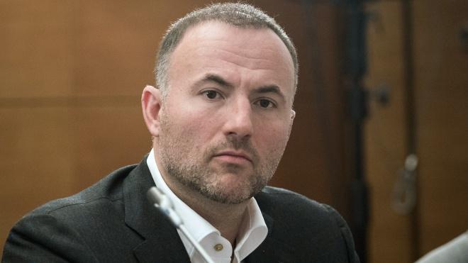 Мексика депортировала украинского олигарха Фукса, задержанного накануне в Канкуне. Бизнесмен это отрицает