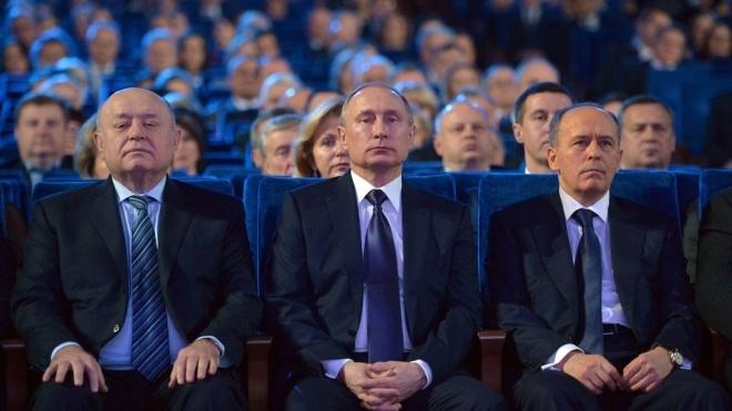 ФСБ намагалася впровадити в Україну своїх агентів під виглядом священиків