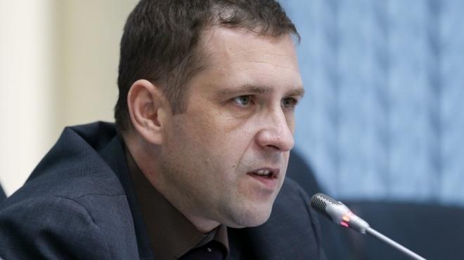 Порошенко звільнив представника президента в Криму Бабіна