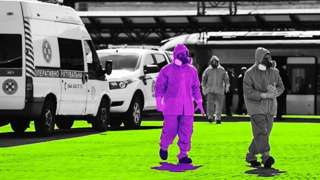 В Італії продовжили надзвичайний стан через коронавірус та посилили штрафи за відсутність масок — їх потрібно носити і на відкритому повітрі