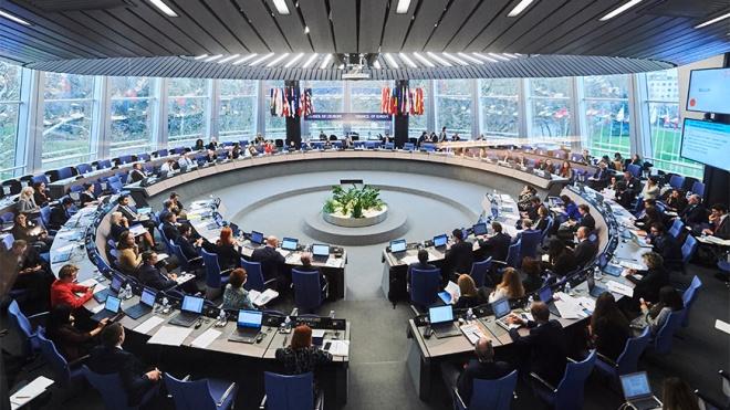 Вибори вРаді Європи: четверо претендентів напосаду генсека