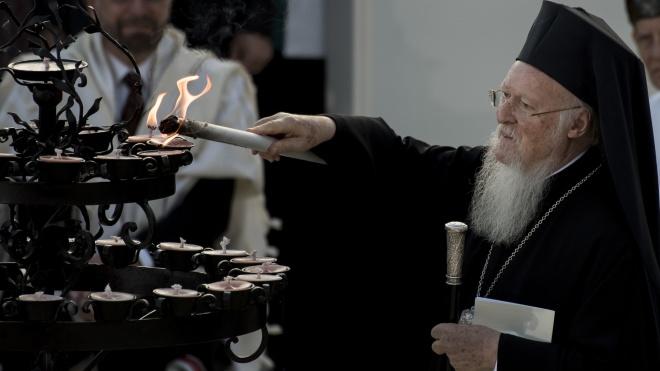 «Решение об автокефалии принято, предоставить Томос будет проще». Помощник Варфоломея уверен, что все церкви признают автокефалию УПЦ
