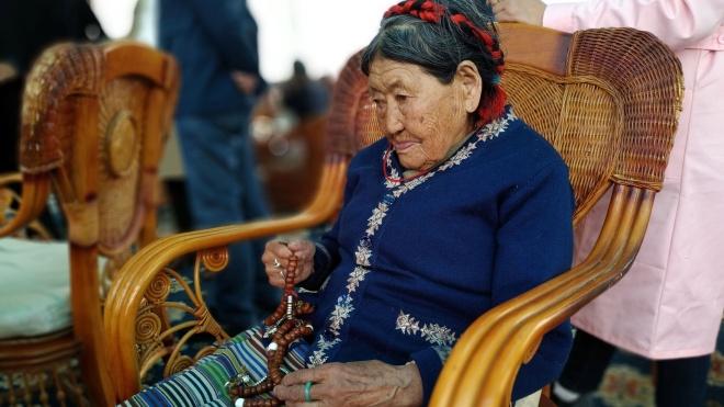 Компартія піклується про вас, але за портрет Далай-лами — в'язниця.  Репортаж із закритого Тибету. Частина 1