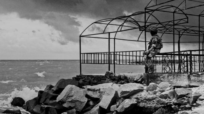 П'ять років тому «Азов» звільнив Маріуполь. Як це відбувалося — theБабелю розповідають Сергій Тарута, Олександр Турчинов і Вадим Троян