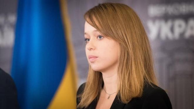 Голова української делегації в ПАРЄ захворіла на коронавірус