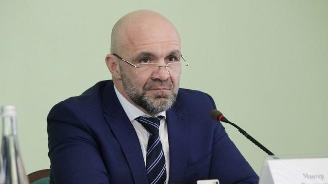 Голові Херсонської обласної ради Мангеру оголосили підозру в організації вбивства Гандзюк