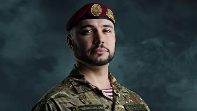 Італійський суд виправдав нацгвардійця Марківа. Він повертається до України