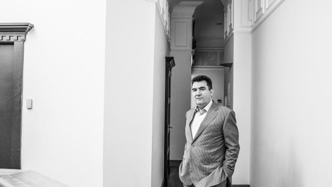 «Припиніть шантажувати країну». Секретар РНБО Данілов закликав суддів КСУ подати у відставку
