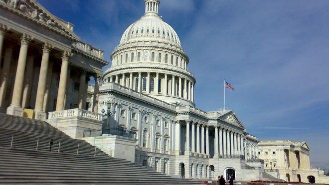 Конгресс одобрил законопроект о запрете правительству США признавать аннексированный Крым «российским»