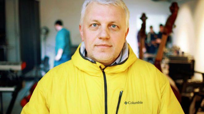 Украинская правда: Жена убитого Шеремета подала жалобу о бездействии генпрокурора Луценко