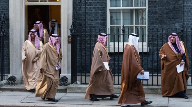 США ввели санкції проти 17 громадян Саудівської Аравії, причетних до вбивства Хашоггі