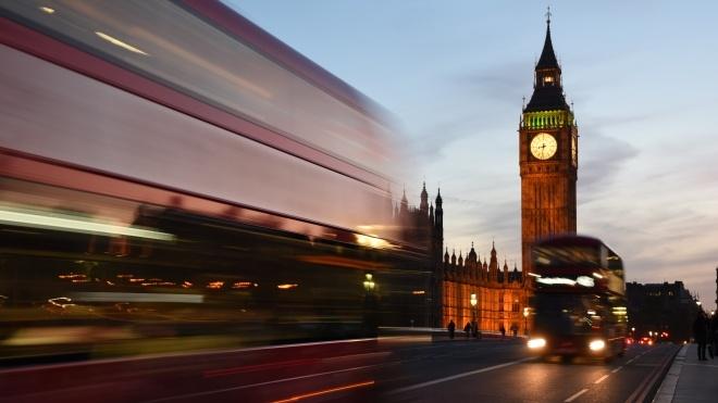 Великобритания ввела санкции против 14 россиян за причастность к коррупции