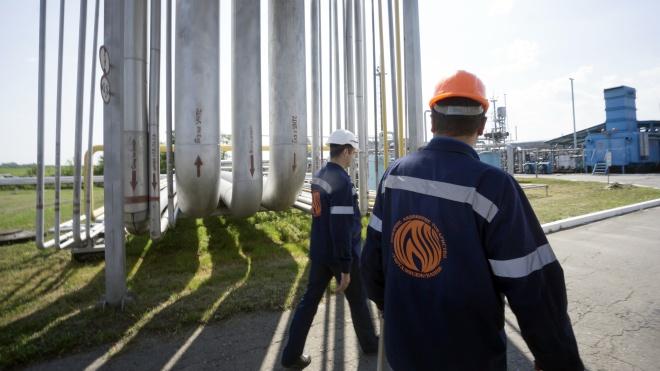 Украина и «Газпром» подписали мировое соглашение на $7,4 млрд