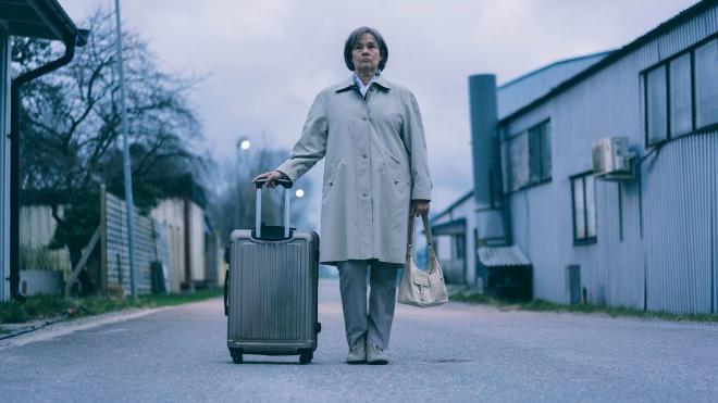 Вышел русскоязычный трейлер экранизации романа Бакмана «Здесь была Бритт-Мари». Первый фильм по его книге получил две номинации на «Оскар»