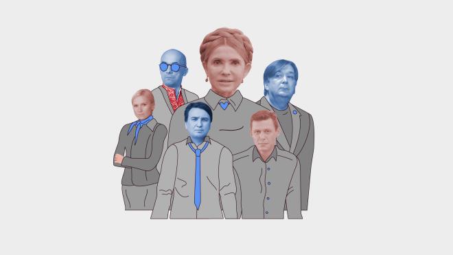 Настоящий штаб. Как депутат «Блока Петра Порошенко», блогер и бывший консультант регионалов готовят Тимошенко к выборам