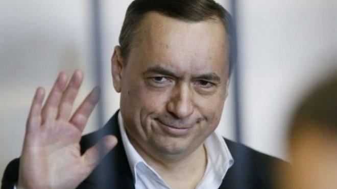 Прокурор САП: Екс-нардеп Мартиненко сприяв чесько-російській фірмі в отрманні тендерів «Енергоатома»