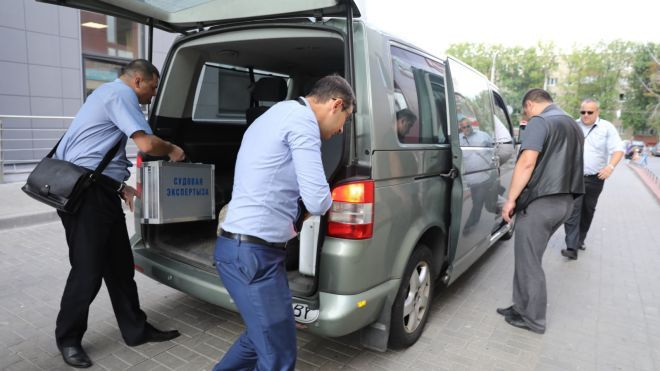 В Білорусі йдуть обшуки і затримання журналістів. Правоохоронці кажуть, що вони крали новини