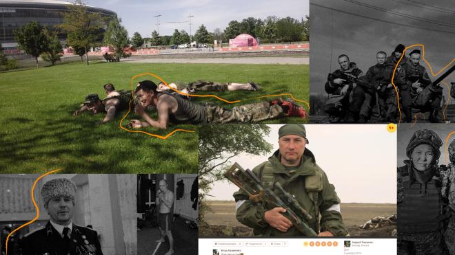 У Білорусі затримали 32 бойовиків «ПВК Вагнера». Тринадцять з них точно воювали проти України на Донбасі, з них дев'ять — громадяни Росії. Хто вони такі?