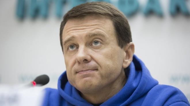 СБУ: Бизнесмен Тимофей Нагорный создавал партию для продвижения России