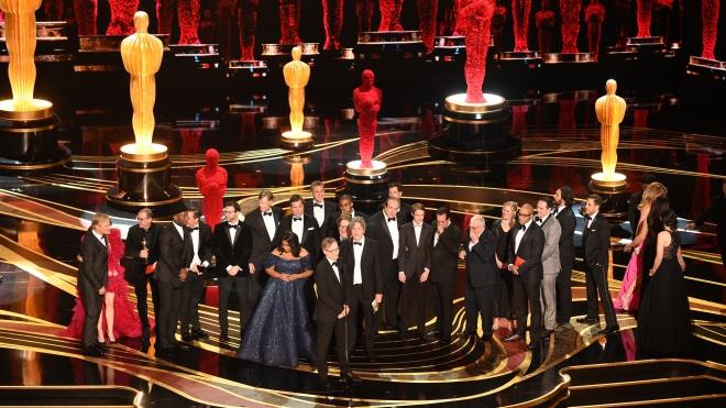 Оголошені переможці премії «Оскар». Найкращий фільм — «Зелена книга»