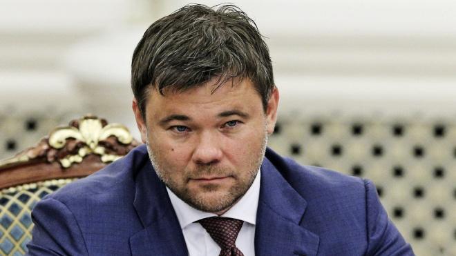 Богдан: Операция по «вагнеровцам» сорвалась после телефонного звонка человека «из ближайшего окружения» Зеленского