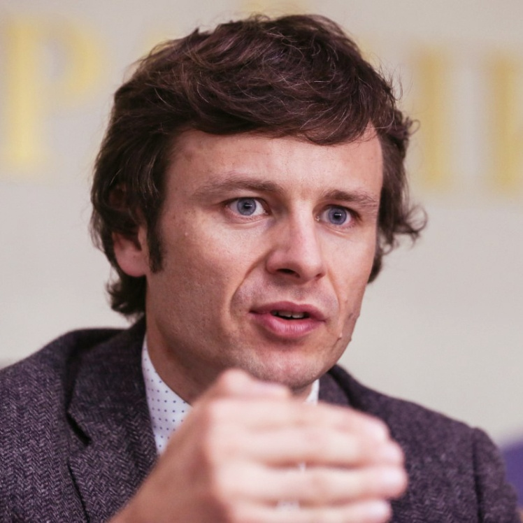 Действующий министр финансов Сергей Марченко