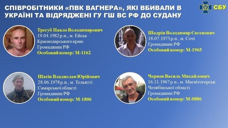 Источник: пресс-центр СБУ