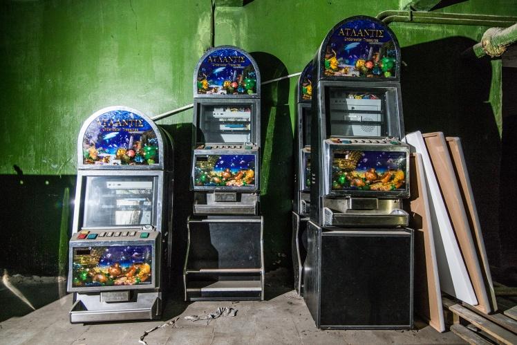 В нулевых годах, при нынешнем арендаторе, на минус первом этаже кинотеатра работали казино, ресторан и бильярдный клуб. Остатки их оборудования до сих пор находятся в кинотеатре.