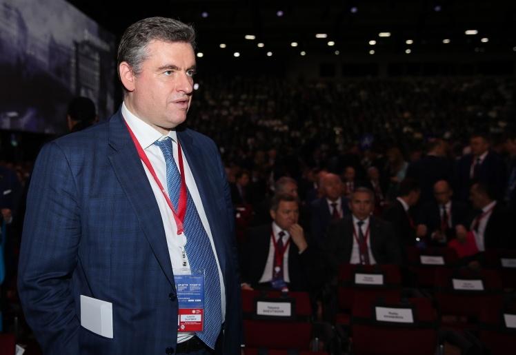 США не видали візу депутату Держдуми Слуцькому для поїздки на сесію ООН. МЗС Росії погрожує «належною реакцією»