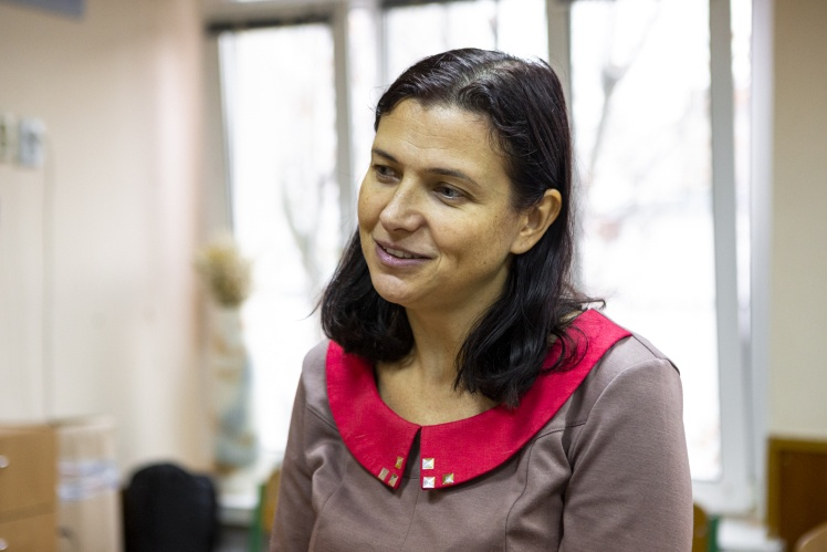 Світлана Іванко.