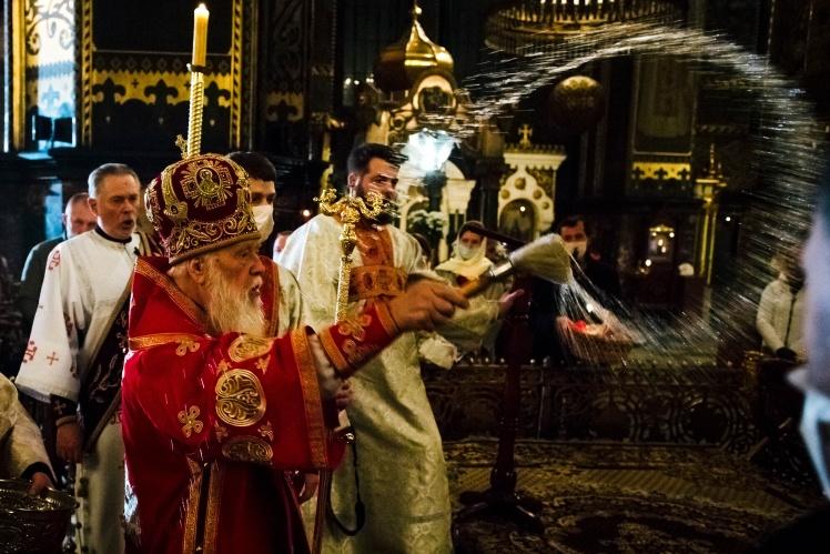 Владимирский собор (ПЦУ)